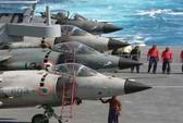 """Ấn Độ """"sẵn sàng điều quân ra biển Đông"""""""