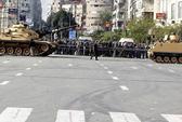 """Quân đội Ai Cập dọa """"dọn sạch"""" người biểu tình"""