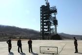 Triều Tiên bất ngờ cân nhắc hoãn phóng tên lửa