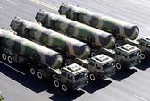 Trung Quốc thử tên lửa bắn được tới Mỹ