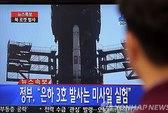 Hàn Quốc phái 3 tàu chiến giám sát Triều Tiên