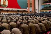 Triều Tiên tưởng niệm 1 năm ngày mất ông Kim Jong-il