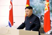 Ông Kim Jong-un muốn có tên lửa lớn hơn
