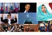 Sự kiện quốc tế nào nóng nhất năm 2012?