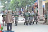 Trung Quốc đưa quân đến biên giới Myanmar