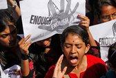 Ấn Độ: Thêm bé gái 9 tuổi bị hiếp rồi giết dã man