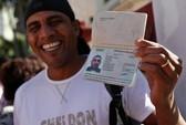 Cuba nới lỏng chính sách xuất cảnh