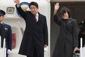 Thủ tướng Nhật thăm Đông Nam Á, bàn về Trung Quốc