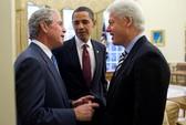 Nhà Bush không dự lễ nhậm chức tổng thống của ông Obama