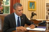 Obama – Tổng thống Mỹ ít ân xá nhất