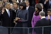 """Obama: """"Tôi sẽ không thấy cảnh tượng này lần nữa!"""""""