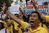 Philippines chuẩn bị gì cho vụ kiện với Trung Quốc?