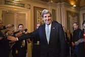 Ông John Kerry chính thức thành ngoại trưởng Mỹ