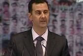 Tổng thống Assad xuất hiện trước công chúng