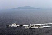 """Bộ Quốc phòng Nhật được lệnh """"đáp trả kiên quyết"""" ở Senkaku"""