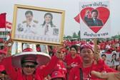 """Bà Yingluck: """"Tôi là thủ tướng thật!"""""""