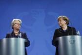 """Thủ tướng Đức và cái """"dớp"""" đạo văn"""