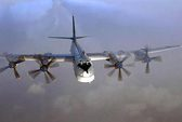 Mỹ chặn máy bay ném bom Nga gần Guam