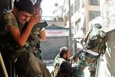 Giao tranh ở Syria, 150 người chết