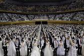 7.000 người cùng nhau làm đám cưới