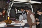 Pakistan: Đánh bom chợ, hơn 80 người chết