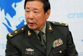 Tướng Trung Quốc đổ lỗi cho Nhật