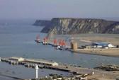 Pakistan giao cảng chiến lược cho Trung Quốc