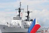 Philippines định lắp tên lửa chống hạm cho tàu tuần duyên