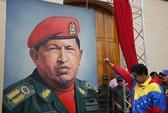 """Tổng thống Hugo Chavez """"liệt nửa người"""""""