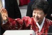 Bà Park Geun-hye đi vào lịch sử Hàn Quốc