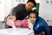 Hàn Quốc: Người già tự tử ngày càng tăng