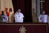 Tân giáo hoàng chỉ có một phổi