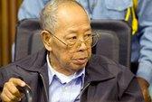 Cựu thủ lĩnh Khmer Đỏ Ieng Sary chết