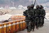 Triều Tiên hối dân Hàn Quốc rời đảo