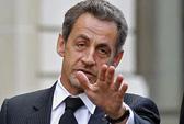 Ông Sarkozy chính thức bị điều tra