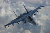 Nga bác tin bán Su-35, tàu ngầm Lada cho Trung Quốc