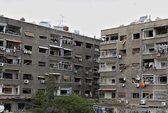 Liên đoàn Ả Rập cho phép vũ trang phe nổi dậy Syria