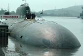 Ấn Độ xây căn cứ hải quân giám sát Trung Quốc