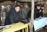 """Kim Jong-un: """"Đã đến lúc tính sổ với Mỹ"""""""