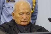 Cựu lãnh đạo Khmer Đỏ Nuon Chea đủ sức ra tòa