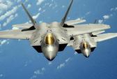 Mỹ điều tiếp F-22 đến Hàn Quốc