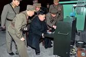 """Triều Tiên có thể tấn công để """"giữ thể diện"""""""