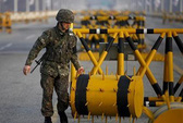 """Triều Tiên mở đường cho Mỹ """"áp sát"""" Trung Quốc"""