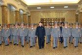 """Hàn Quốc: """"Không thay đổi, Triều Tiên sẽ sụp đổ"""""""