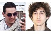 Nghi phạm vụ đánh bom Boston là 2 anh em người Nga