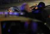 1 nghi phạm đánh bom Boston bị bắn chết
