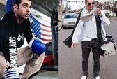 Vụ nổ bom Boston: Dzhokhar lái xe cán qua anh trai