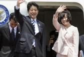 Nhật - Nga dè chừng Trung Quốc