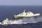 """Malaysia """"không thấy"""" tàu Trung Quốc xuống bãi James"""