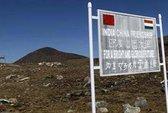 Lính Trung Quốc dựng thêm trại trên đất Ấn Độ